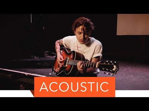 Scott Helman - PDA (Official Acoustic Performance)