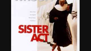 Sister Act - Just The Touch of Love Everyday