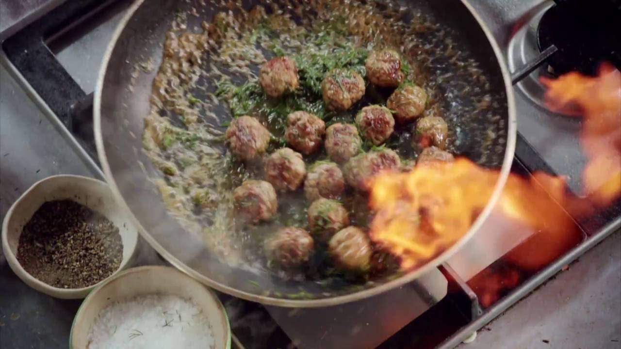 15 Minut Jamiego Zwiastun Kuchni Youtube
