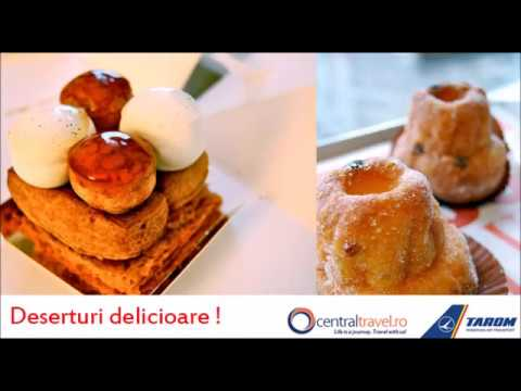 City Break Paris - Hotel Oceania Paris Porte De Versailles - Central Travel Bucuresti