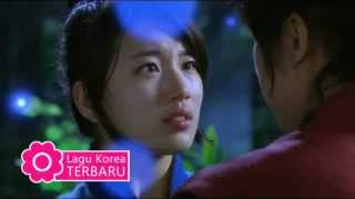 08 lagu korea romantis - Park Hong -- Look At Me