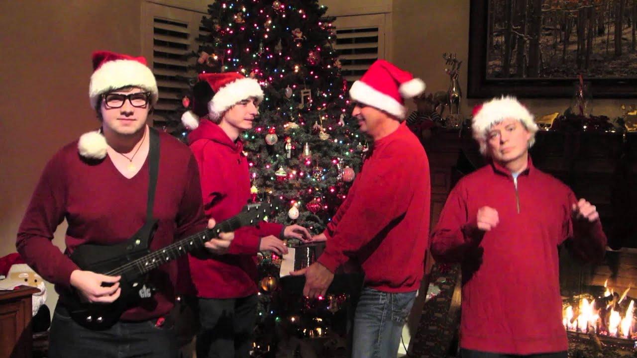 I Wish It Was Christmas Today 2013 - YouTube