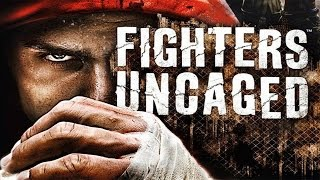 Fighters Uncaged - o pior jogo de luta do mundo (worst fighting game ever)