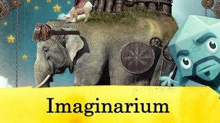 Imaginarium Review - with Zee Garcia