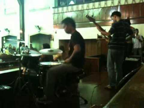 Hillsong - How Great Is Our God - Live Band - Drum Cover