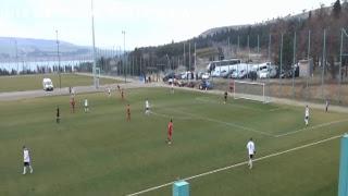 U17 GEORGIA-AUSTRIA 0-0