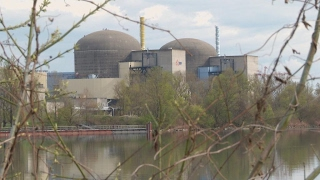 France's ageing nuclear plants