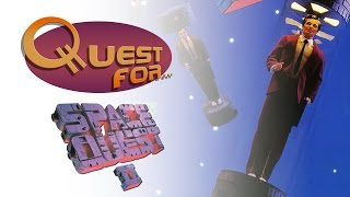 Quest for... - [ОБЗОР] Space Quest II: Vohaul's Revenge