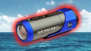 iON Air Pro Plus - Хорошая и не дорогая Action камера!