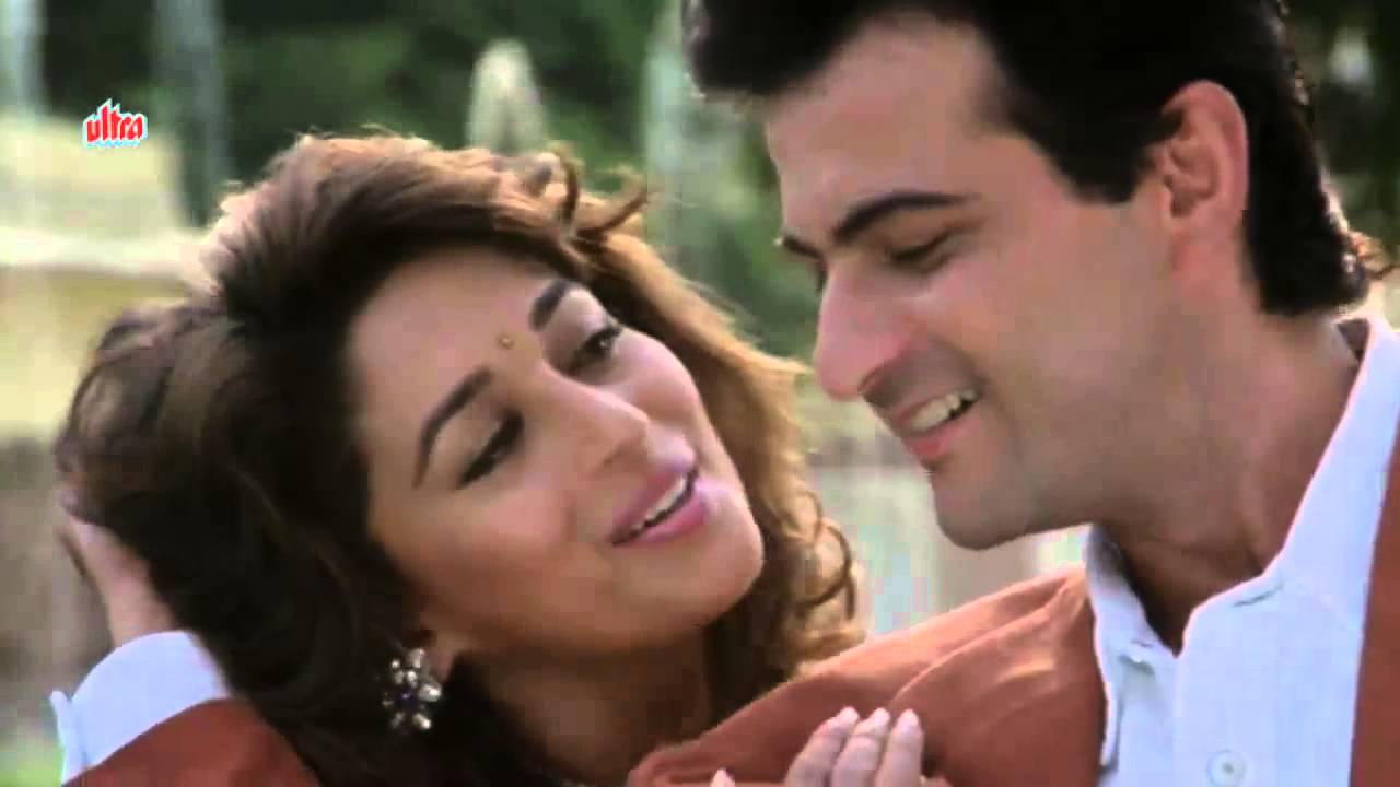 Image result for sanjay kapoor madhuri