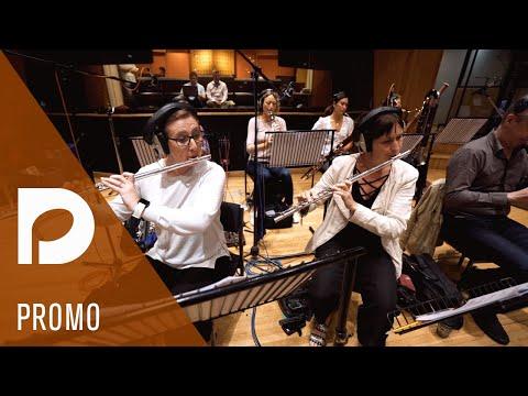 Dorico Prelude By Segun Akinola   What's New In Dorico 3