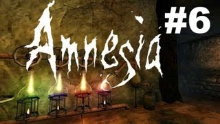 Mixing the Chemicals - Amnesia: The Dark Descent Part 6