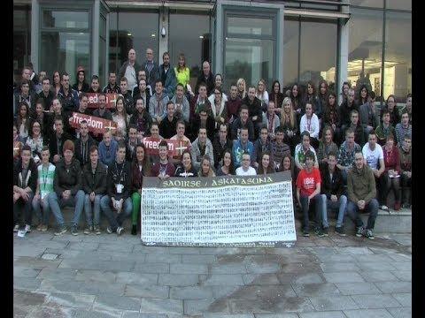 Sinn Féin Republican Youth Congress