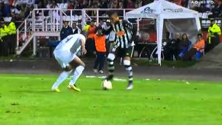 Neymar  Fantastic Skills And Tricks 2012 HD