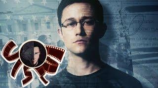 Сноуден   Разбор по кадрам