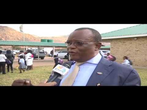 Bakgatla-Ba-Kgafela and Sedibelo to uplift BBK region