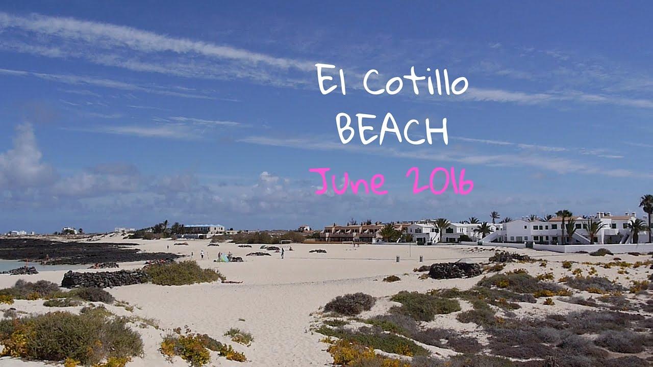 El Cotillo Beach Hotel