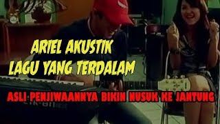Download lagu ENAK BANGET ARIEL NOAH AKUSTIK LAGU YANG TERDALAM MP3