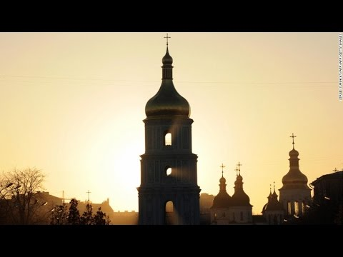 11 Best places to visit in Ukraine | Ukraine Tourism | Holidays in Ukraine