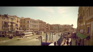 From Here to Venice Italy - Euro Trip Cruise 2017