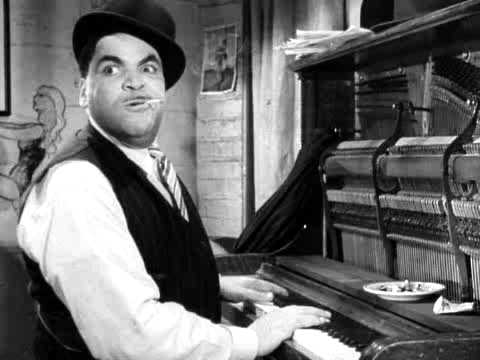 Fats Waller - Stardust (1937)