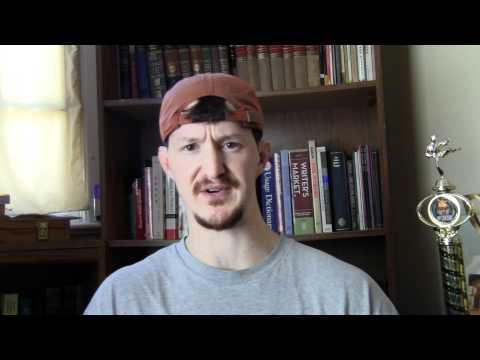 Literature Show Ep. 20 - Charles Dodgson