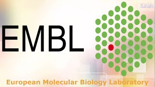 EMBL Tutorial
