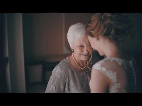 Свадебный клип | Даша и Илья