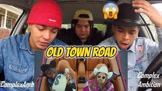 Baixar Lil Nas X - Old Town Road (Official Movie) ft. Billy Ray Cyrus   REACTION REVIEW