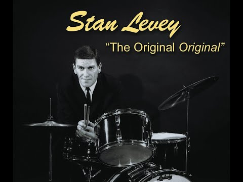 Stan Levey Stan Levey The Original Original YouTube