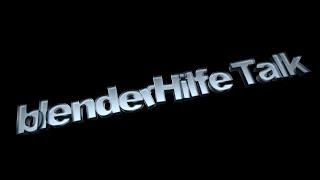 BlenderHilfe TALK #1 - Entwicklung, Versionen, Kompatibilität und mehr