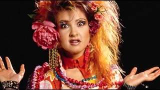 """Time After Time"" - Cyndi Lauper (Kalabi Remix)"