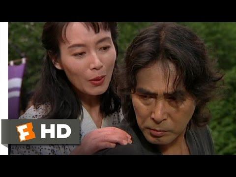 The Hunted (8/9) Movie CLIP - Teaching Paul a Lesson (1995) HD