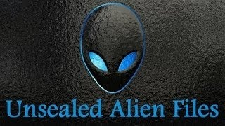 #Amazing Unsealed Alien Files S01E11 Aliens Among Us #HD #2017