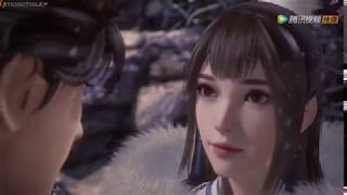 Lord of the Universe episode 7 ENG sub/CC