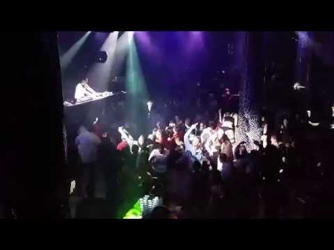 Dance Clubs in Dallas TX - Club 8 Dallas Nightclub Live Video