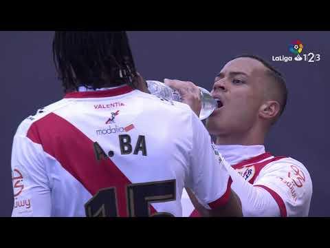 Todos los goles de la Jornada 31 de LaLiga 1 2 3