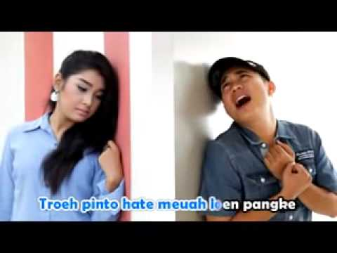 Lagu Aceh Terbaru 2014 Sopan Sofyan ft Meega Meucureh Hate   YouTube
