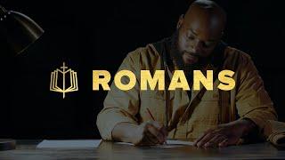 The Bible Explained: Romans