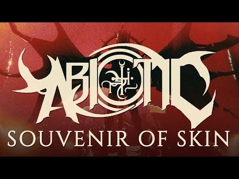 Souvenir of Skin | Feat. Trevor Strnad