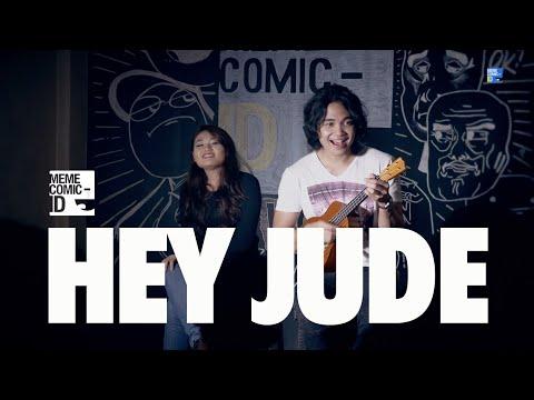 Beatles - Hey Jude (Hipstakustik Cover)