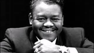 Watch Fats Domino Ive Got A Right To Cry video