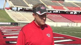 New Head Coach, Gus Malzahn, Has Brought Excitement to Arkansas State University thumbnail