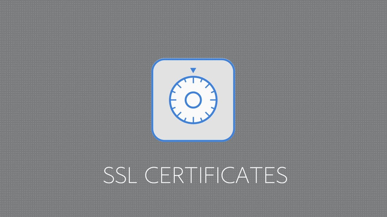 All about ssl certificates youtube all about ssl certificates 1betcityfo Image collections