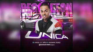 REGGAETON MAS PEGADOS 2019 ✘ UNICA LA MAQUINARIA DE ANZOATEGUI ✘ DJ ANGEL EL NIÑO | 2019