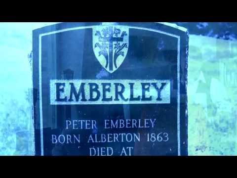 Peter Emberley piano David Mahoney