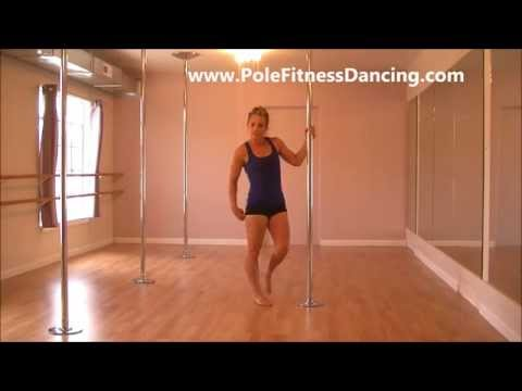 Online Pole Dance Cl