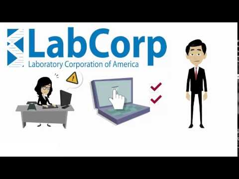 LabCorp Certifies IPatientCare EHR And Integrated PMS For ICD- 10
