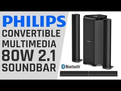 Philips 2.1 80W