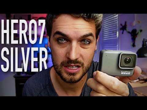 There's A BIG PROBLEM With GoPro HERO7 Silver